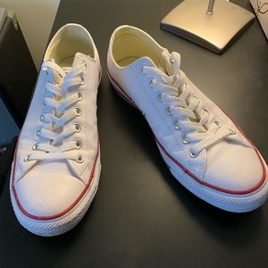 Converse Chuck Taylor All Star Leather ox - 9